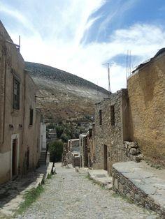 Real de Catorce San Luis Potosí