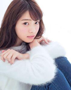 46wallpapers:  Nanase Nishino - nonno
