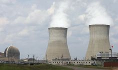 The bankruptcy of Westinghouse Electric Corp, is proof there is no economic future in nuclear power.