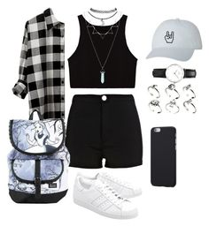 """Adidas superstar - 6 #School"" by inlovewithtay ❤ liked on Polyvore featuring River Island, Wet Seal, ASOS, adidas Originals, Disney, school, white, adidas, sneakers and superstar"
