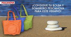 ¡Consigue que el mayor número de tus amigos participe a través de tus invitaciones y tendrás más posibilidades de ganar tu pack de playa!