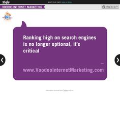 www.VoodooInternetMarketing.com