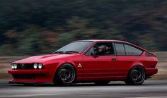 Alfa Romeo GTV6 by BramDC on DeviantArt.