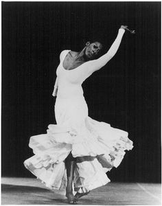 "‎""When performing 'Cry,' you have to dig down deep, be venerable, use your dignity and of course passion! Looking back, Alvin gave me this dance and it's a priceless gift. I'll always have it, along with the wisdom he passed down to me and that I pass down to women who perform 'Cry' now.""   --Judith Jamison, on the legacy of Alvin Ailey's choreographic tribute to black women."