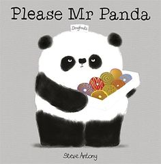 It turns out that this blog post is by far THE most visited page on my  site, so here's all you need to know about Mr Panda, including links to  activities and lesson tips.  'Please Mr Panda' (or 'Please, Mr. Panda' in some territories) was  published at the end of 2014. The response has been incredible! It was  Barnes & Nobles' Children's Book of the Month and read in over 640 of their  branches at the same time across the States for their first Story Time  event in January 2015.  The Times…