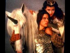 Legenda, fantasy 1985 cz dabing - YouTube