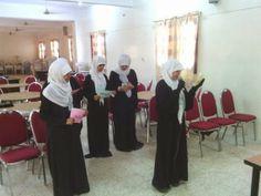 اختتام مسابقة الإذاعة المدرسية لطالبات المدارس الثانوية بمديرية المكلا بفوز ثانوية الميناء - الحضرمي اليوم
