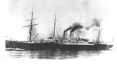 SS Elbe 1879