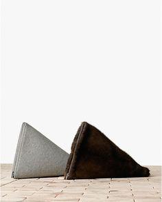 CÉLINE fashion and luxury leather goods 2013 Winter - Berlingot - 6