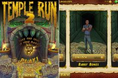 """Temple Run 2 beats """"fastest growing mobile game"""" record in 22 days"""