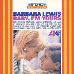 Amazon Price: £10.56 (as of July 2, 2014 1:54 pm – Details). CD ALBUM  Baby I'm Yours [Original Recording Remastered, Import] Barbara Lewis ...