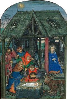folio 96r, The Hours of Joanna I of Castile, Joanna the Mad