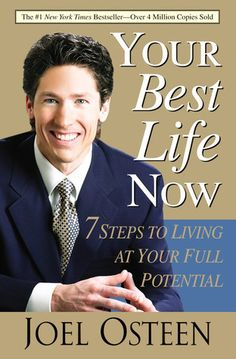 Love The Stacks - Your Best Life Now by Joel Osteen, $7.00 (http://www.lovethestacks.com/your-best-life-now-by-joel-osteen/0446696153)