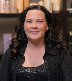 Maura is passionate about the beauty industry and enjoys making her guests happy. She has a great sense of humor and has been brightening M. Salon & Spa with her infectious smile since 2006. She adores the excitement of weddings and loves doing hair and makeup for bridal parties. Maura by participates in ongoing educational opportunities, including the Redken Symposium in Las Vegas. She is certified in Hair Treats Extensions and Keratin Complex Smoothing Therapy.