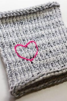 Knitting-Loom-diy-neck-warmer-Crafts-Unleashed-8