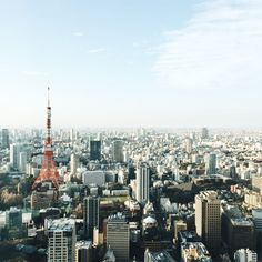 Our Trip to Tokyo (with A Baby!) - Tokyo Guide - Wishful Nals
