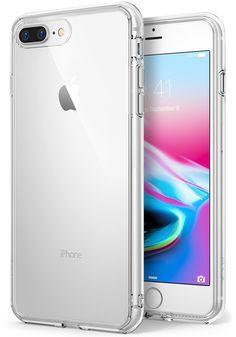 iPhone 8 Plus / 7 Plus Case | Fusion - CLEAR