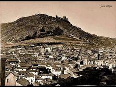 Fotos narradas de mi Jaén Antiguo.