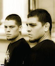 Diaz Brothers #MMA mma