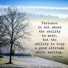 Yes... #patience #love #shine #inspire #wait #live #lookup #namaste #fashionmagenet #look