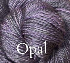 Anzula Luxury Cloud Yarn - Paradise Fibers
