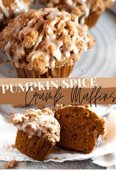 Fall Dessert Recipes, Fall Desserts, Fall Recipes, Just Desserts, Snack Recipes, Recipes Dinner, Fall Snacks, Healthy Muffin Recipes, Dinner Ideas
