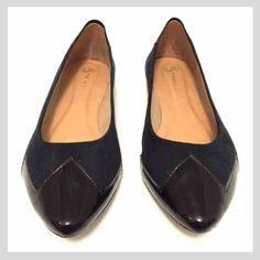 Venda Sapatilha básica preta sapatilha Marca: Primma Scarpa