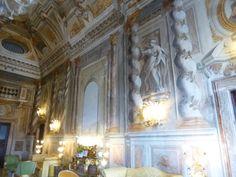 """""""Grand Hotel Continental"""", Siena Italia (Marzo)"""