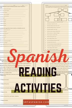 Are you introducing a Spanish student to family vocabulary? Your Spanish classes will love this la familia reading gallery walk and activities! It's so much more engaging than a worksheet and gets them thinking about their own families! It's a great lesson plan for la familia in your secondary Spanish classroom! Middle school and high school students will love this interactive lesson! Click to see more! Family In Spanish, Middle School Spanish, Spanish 1, Spanish Activities, Class Activities, English For Students, Spanish Lesson Plans, Spanish Classroom, High School Students