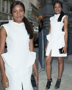 Naomie Harris in 3 Hot Designer Shoes That Will Blow You Away