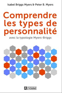 Isabel Briggs Myers dévoile les conclusions de l'oeuvre à laquelle elle a consacré toute sa vie : l'identification et la classification des différents types de personnalités. Après avoir exposé les grandes lignes de la typologie dont elle s'est inspirée, celle de Carl Jung, révèle sa propre interprétation de la théorie. Plus positive, la typologie Myers-Briggs suggère le postulat suivant : nous sommes tous dotés de dons différents et il n'en revient qu'à nous d'en explorer les potentialités. Classification, Explorer, Carl Jung, Mbti, Words, Personality Types, Reading, Horse