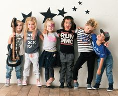COTTON ON KIDS - WE WILL ROCK YOU! www.cottononkids.com