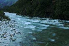 Sesia river #flyfishing #movi-media #fishing #sesia #italy