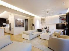 Achat APPARTEMENT RENOVE - PARIS 07 - France - 3 pièces - 1 chambre - 84 m² - Daniel Féau Immobilier