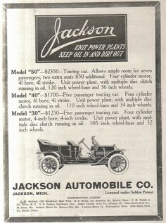 JacksonCompaniesAdsJacksonAuto | Flickr - Photo Sharing!