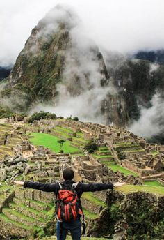 Machu picchu is a  Sacred Place to the Inca Culture in Perú. This program allows you to combine two of the most important attractions of the planet. Your visit to South America will be unforgettable after experiencing the Inca city of Machu Picchu and the infinite Uyuni Salt Flat in Bolivia.