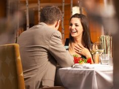First impressions can promise a lot. Or not. If you've got a date that means tons to you, here are tips that will work like a charm and leave him starry-eyed.