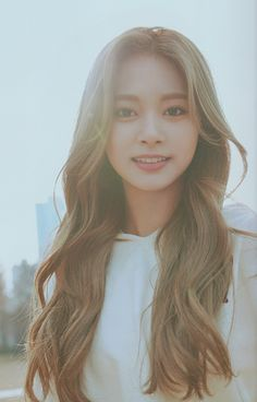 "[Twice]~Tzuyu Photobook ""Yes, I am Tzuyu Photobook Scans. Kpop Girl Groups, Kpop Girls, Korean Girl Groups, Nayeon, Tzuyu Body, Twice Tzuyu, Dahyun, Face Shapes, South Korean Girls"