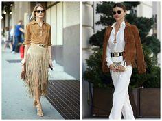 Style Statement | Blog de Moda | Portugal: TENDÊNCIAS OUTONO/INVERNO: FRANJAS