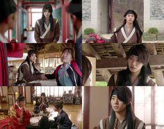 Ahn Hyo Seop, Yoon Doo Joon, School Levels, Smart People, High School Students, Series Movies, Love S, Movies Showing, Time Travel