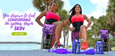 vannabelt.com/   Feel strong, confident and fit with our Secret to the South Beach Body and our wide range of collections. Reach your fitness goals without any hassle!