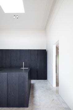 Project Albert Park extension developed by Modscape. Find all you need to know about Project Albert Park extension products and more from Bookmarc. Open Living Area, Living Spaces, Minimalist Bedroom, Minimalist Home, Kitchen Interior, Kitchen Design, Bauhaus, Agi Architects, Giroud