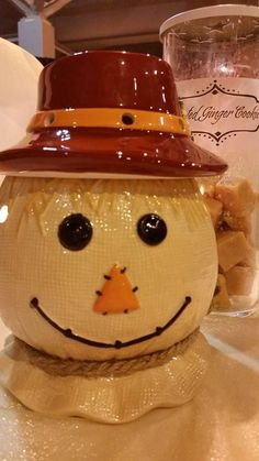Scentsy Scarecrow! Absolutely adorable