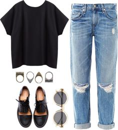 Love this outfit! So in style and perfect for summer! Pinterest: @lilsmyname