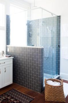 Interior Design Secrets to a Beautifully Styled Bathroom - Style Me Pretty Living Upstairs Bathrooms, Dream Bathrooms, Beautiful Bathrooms, Downstairs Bathroom, Decoration Inspiration, Bathroom Inspiration, Decor Ideas, Style Me Pretty Living, Bathroom Renos