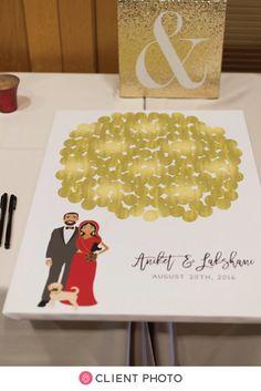 We provide unique personalized wedding guest book alternatives. Indian Wedding Ceremony, Wedding Signs, Wedding Day, Berry Wedding, Nontraditional Wedding, Wedding Guest Book Alternatives, Couple, Industrial Wedding, Handmade Wedding