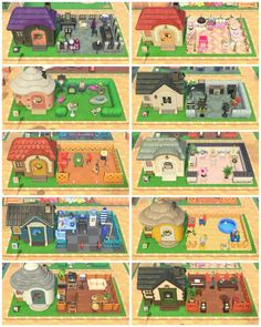 Animal Crossing 3ds, Cabello Animal Crossing, Animal Crossing Villagers, Animal Crossing Qr Codes Clothes, Animal Games, My Animal, Pokemon Go, Pokemon Fusion, Pokemon Cards