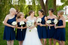 Kyle and Alyssa wedding