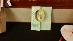 3d shoebox card circle thinlet chevron