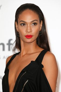 vogue-i-s-my-religion:  daily–celebs:    5/21/15 - Joan Smalls at amfAR's 22nd Cinema Against AIDS Gala in Cap d'Antibes, France.     vogue-i-s-my-religion.tumblr.com